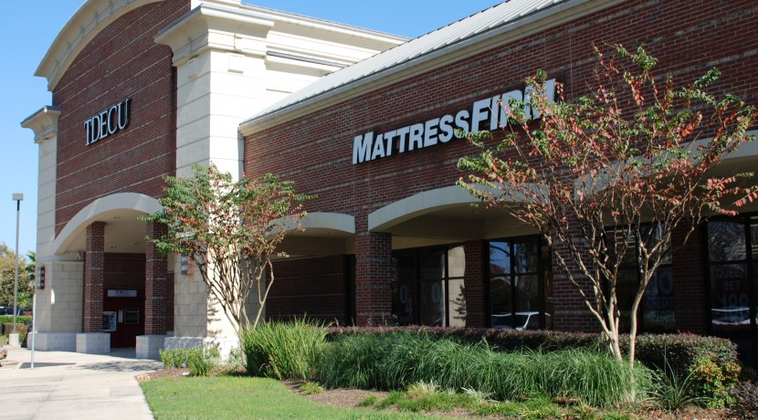 mattress and dow