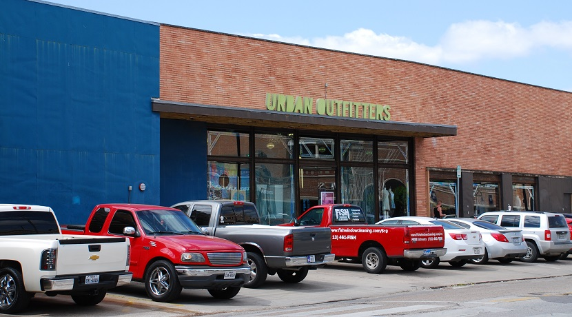 Urban Outfitters – Rice Village