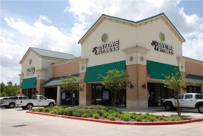 Terramont Village Shopping Center